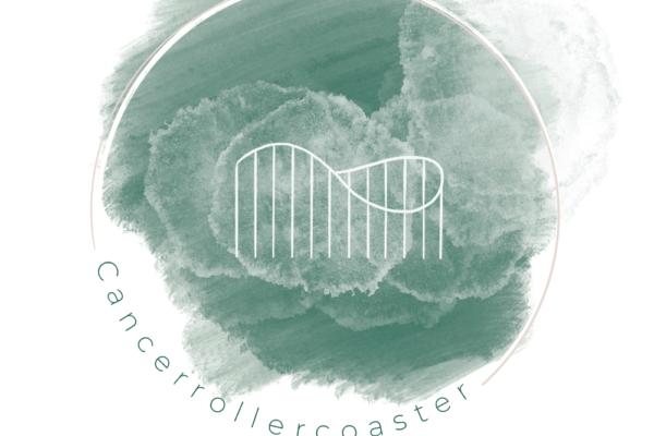 Cancerrollercoaster logo